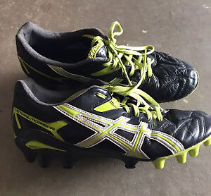 Asics Lethal Tigreor Football Boots Size US8.5 Anketell Kwinana Area Preview