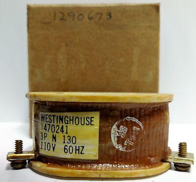 WESTINGHOUSE 6716C40 V200 V201 Size 5 Vacuum Interrupter Bottle