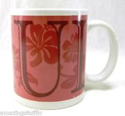 Hilo Hattie Coffee Mugs