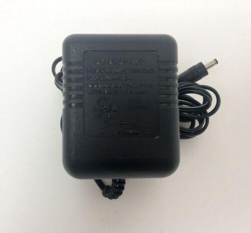 Power Adapter AC/DC 12 Volt 500mA JOD-41U-01 - $14.24