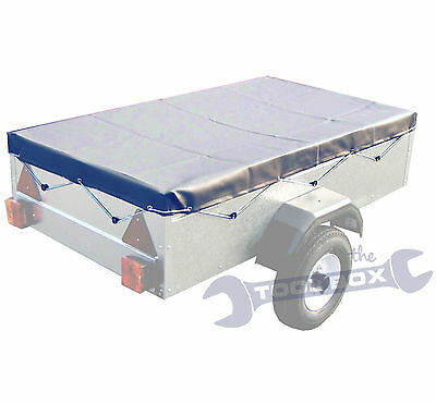 Trailer Cover 4 ft x 3 ft - 4x3 - 4ft x 3ft