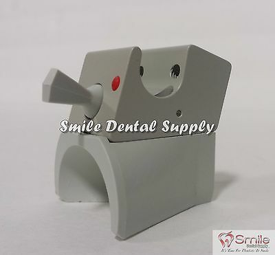 Standard Automatic Handpiece Holder Gray Dci 5960
