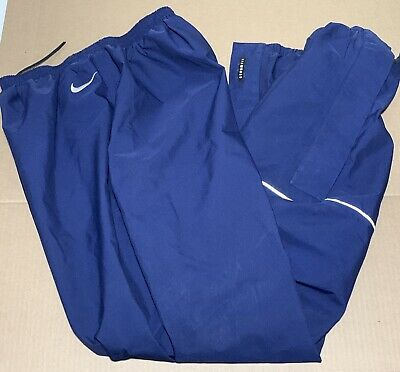 Vintage Mens Nike Storm Fit Nylon Pants Sz L