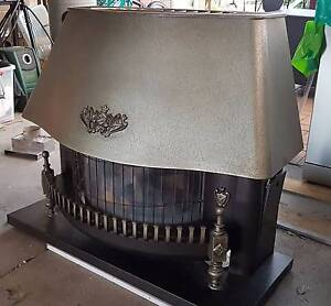 Dru Richelieu Gas Heater Wheelers Hill Monash Area Preview