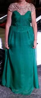 Evening Gown Redbank Plains Ipswich City Preview