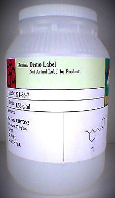 Sodium Hydroxide 99 10 Pounds Prill Hdpe Bottle