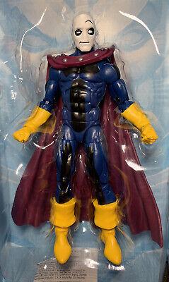 "Marvel Legends Morph Age Of Apocalypse 2020 No Sugar Man BAF 6"" Figure Loose"