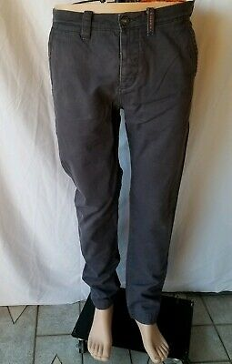 Mens vintage Superdry International Chino  Pants sz L  32X32