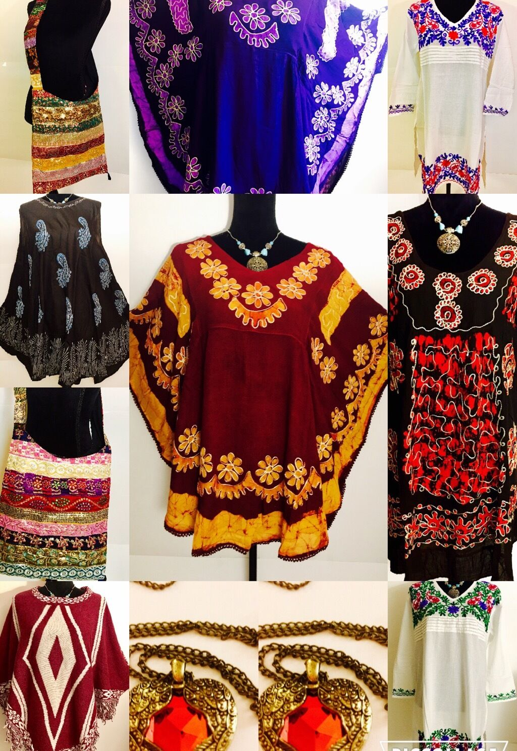 Fashionistas handicraft boutique