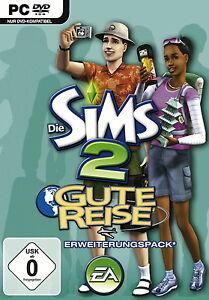 Die Sims 2: Gute Reise (PC