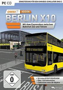 OMSI-2-AddOn-Berlin-X10-PC-Game