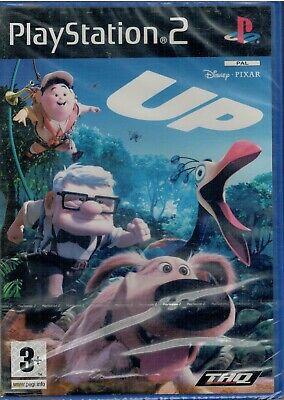 Disney - Pixar Up (PS2 Nuevo)