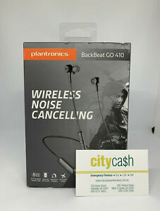 Plantronics BackBeat GO 410 Wireless Earphones Adelaide CBD Adelaide City Preview