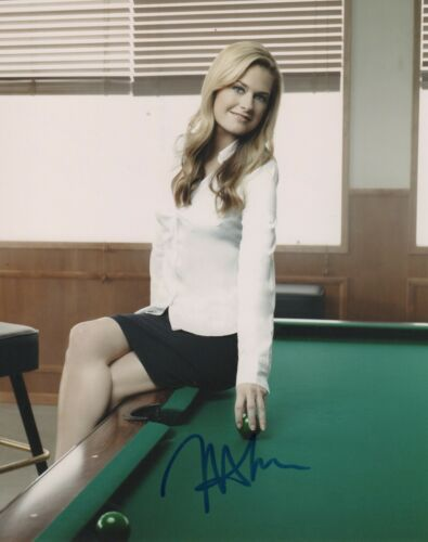 Maggie Lawson Psych Autographed Signed 8x10 Photo COA  2020-3