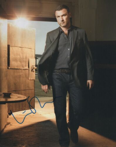 Liev Schreiber Ray Donovan Autographed Signed 8x10 Photo COA 2019-3
