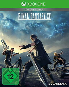 Final-Fantasy-XV-Day-One-Edition-Top-Zustand