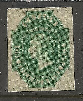 Sc. 35 Mint no Gum  Reproduction