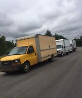 MOVING? CALL 587-599-5211 $59/hr