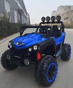 RIDE ON TOY ELECTRIC CARS/BIKES/SCOOTERS STARTING AT $99.