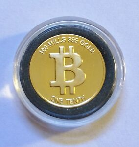 One-Tenth-Bitcoin-Finished-in-999-Fine-24-Karat-Gold-in-Capsule-b