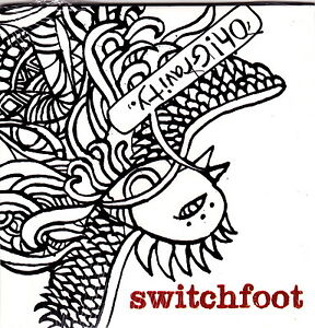 Switchfoot - Oh Gravity - CD (Promotional Release 2006)(Brand New Sealed)