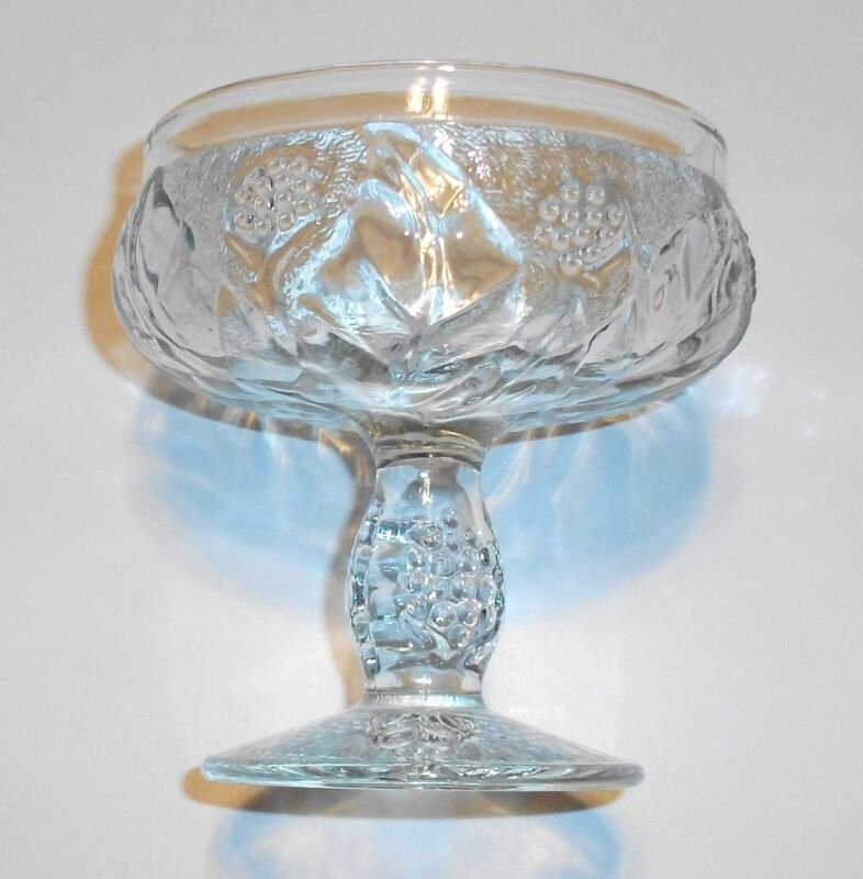 Set of Dessert Glasses Made in France