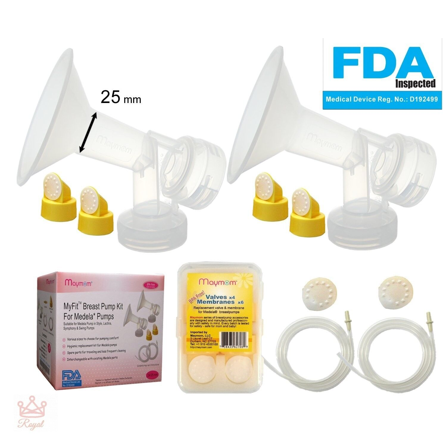 Handsfree Breastpump Breastfeeding Pump Medela Freestyle Mil