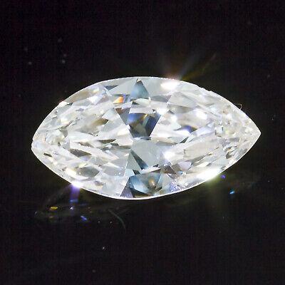 .70 carat Marquise Cut Loose Diamond 9 x 5 mm L VS2 3/4 ct Marquise Vs2 Loose Diamonds