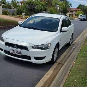 "2k reduced 2008 Mitsubishi Lancer Sedan""MIVEC"" 6 months rego Eight Mile Plains Brisbane South West Preview"