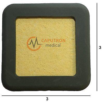 Amrex 3x3 Electrode From Caputron