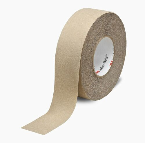 30% Off 3M Safety-Walk 620 Clear Slip-Resistant General Purpose Tapes & Treads