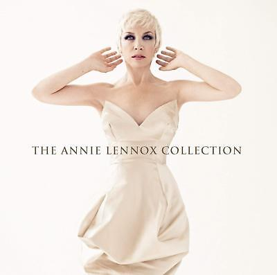 ANNIE LENNOX - THE COLLECTION CD ~ GREATEST HITS ~ BEST OF ( EURYTHMICS )