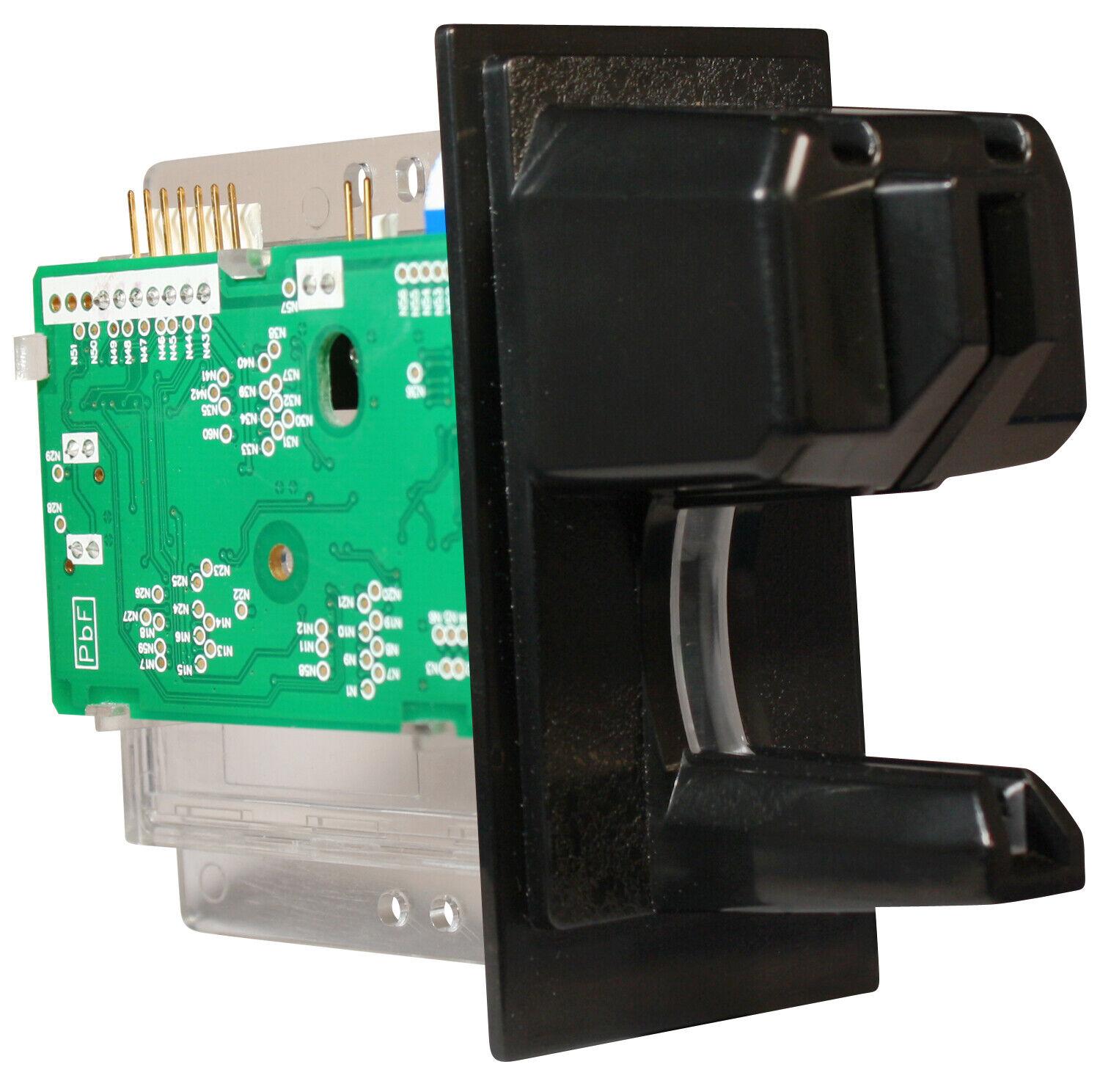 New Sankyo M02136B001 ZU-1870MA8T2 Credit Card Reader Gilbarco Encore Advantage