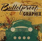 Bulletproof Graphix