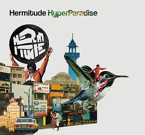 Hermitude 'Hyper Paradise' Oz Hip Hop Beats BRAND NEW CD