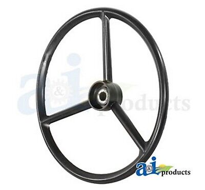 A And I T22875 Steering Wheel For John Deere Compact Tractor John Deere Indus