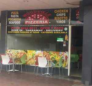 TAKE AWAY PIZZA SHOP FOR SALE Adelaide CBD Adelaide City Preview