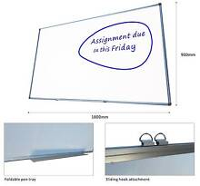 1800mm x 900mm whiteboard Padstow Bankstown Area Preview