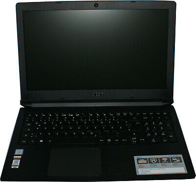 Acer Aspire 3 (A315-53-33P6), Core i3, 4GB RAM, 256GB SSD, Notebook, Laptop