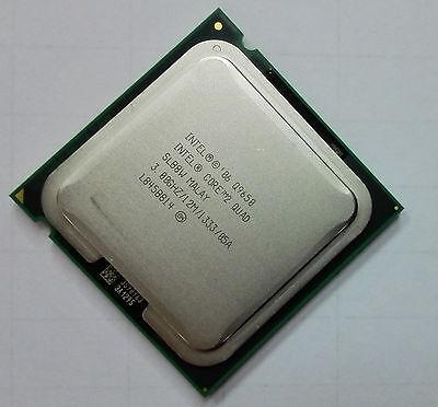 Intel Core 2 Quad Q9650 CPU SLB8W (E0) LGA775 FSB1333 45nm Good condition for sale  Shipping to Canada
