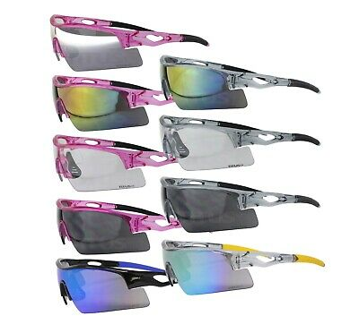 Titus G20 All Sport Safety Glasses Shooting Eyewear Protection Ansi Z87 Ppe Usa