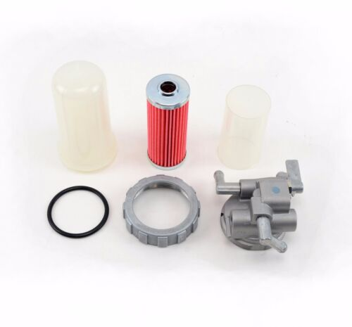 Lincoln OEM Fuel Filter/Water Separator Assembly BW2244
