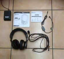 Turtle beach black ops headset suit PS3/4 Salisbury Heights Salisbury Area Preview