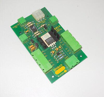 Synrad 80-017929 Power Distribution Board For Fenix Laser Marker