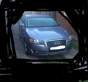 2006 Audi A4 Sedan Newcastle Newcastle Area Preview