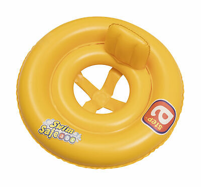 Good Toys For 2 Year Olds (Baby Swim Safe Seat Pool Float Step A For 1-2 Years Old - Brand New)