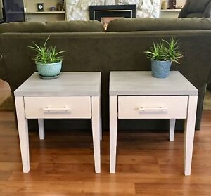SIDE TABLES SET