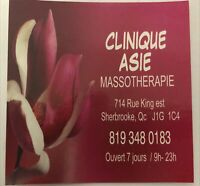 Clinique Asie