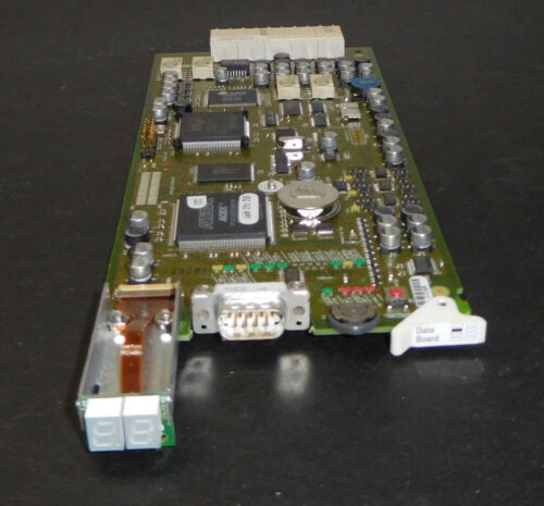 Genuine Data Board for LDK4502 Grass Valley Triax Base Station