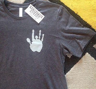 Jerry Garcia XXL t-shirt Grateful Dead Dead and CO. Phish original festival